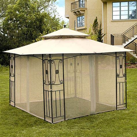 gazebo walmart canopy design extraordinary patio canopy walmart walmart