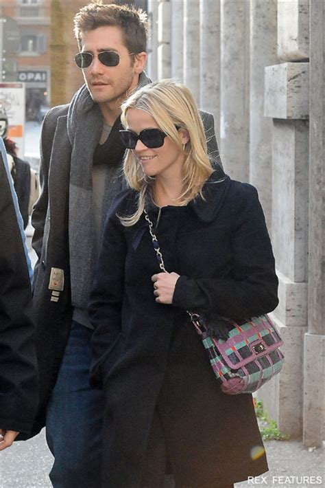 And Reese Split by Reese Witherspoon Jake Gyllenhaal Split Confirmed