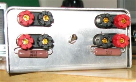 resistor sub box resistor sub box 28 images resistor sub box flickr photo heathkit decade resistor sub box