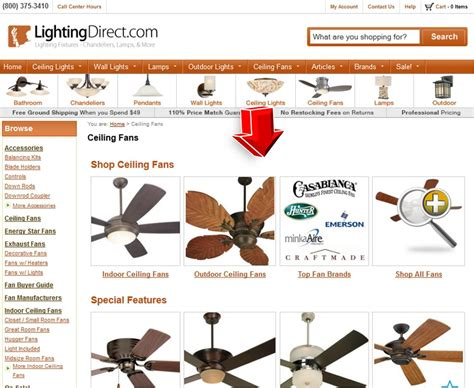 lighting direct ceiling fans lightingdirect ceiling fan coupon code