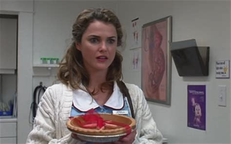 Tries To Up A Waitress by Waitress 2007