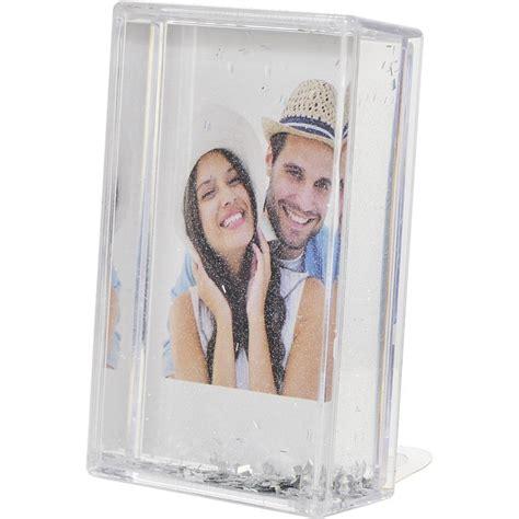 Fujifilm Instax Mini Photo Frame fujifilm instax frame snow globe effect photo frames
