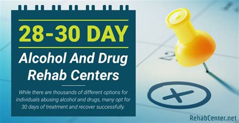 Heroin Detox Centers Near Me by 28 30 Day And Rehab Centers