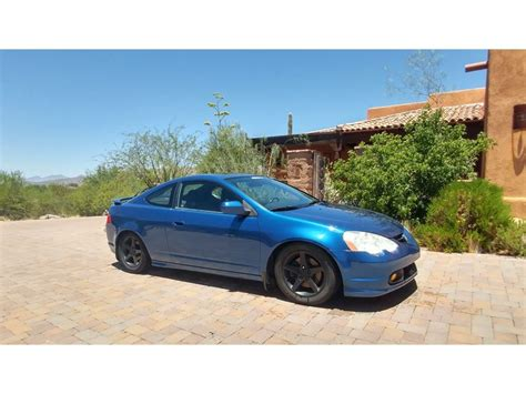 Acura Rsx Type S For Sale By Owner by 2002 Acura Rsx For Sale By Owner In Vail Az 85641