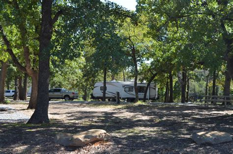 Lake Texoma State Park Cabins by Lakeside Rv Cing Motorcycle Review And Galleries