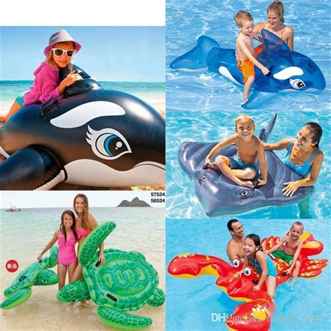 children s swimming floats 2018 summer childrens float water