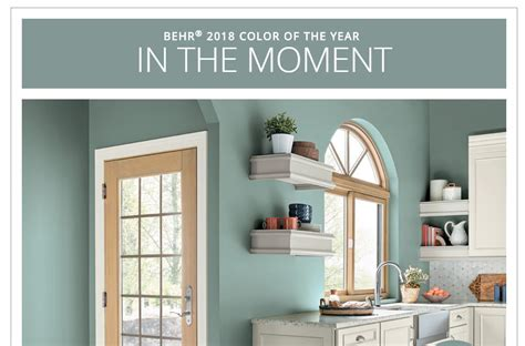 behr paint color of the year behr announces 2018 color of the year azadi rugs