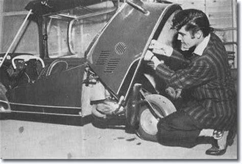 S C Records Elvis Messerschmitt The About Cars