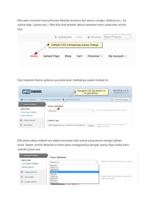 Membuat Toko Online Menggunakan Php | cara membuat toko online menggunakan woo commerce