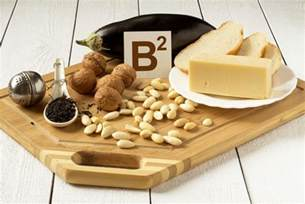 what is riboflavin health benefits of vitamin b2