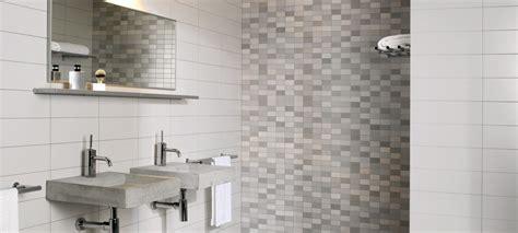 piastrelle finto mosaico minimal rivestimento effetto mosaico marazzi
