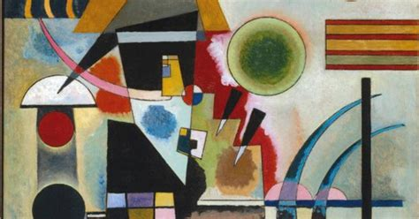 kandinsky swinging wassily kandinsky swinging 1925 the art of wassily