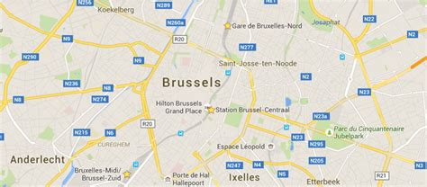 map of brussels stations quelques liens utiles