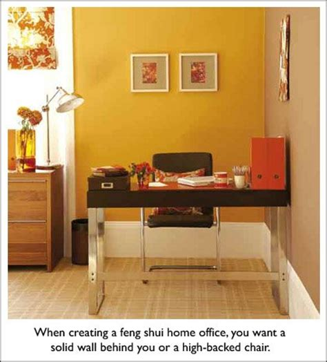 Design Within Reach Desk Feng Shui Home Office Design To Enhance Productivity