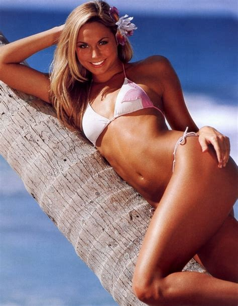 stacy keibler photo shoots picture of stacy keibler