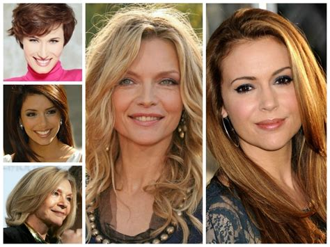 easy hairstyles that make you look older best hair color for older women hair color for women over