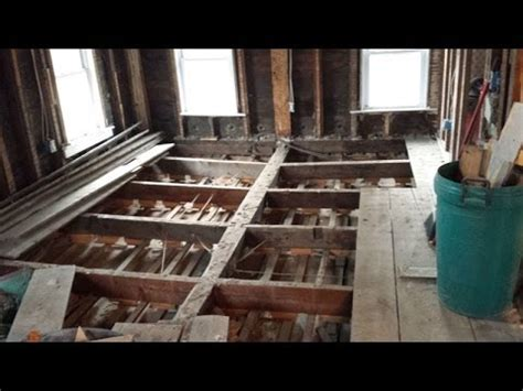 timber frame farm house renovation update  youtube