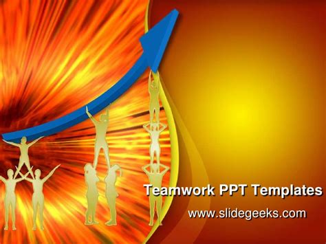 Teamwork Ppt Templates Teamwork Powerpoint Templates