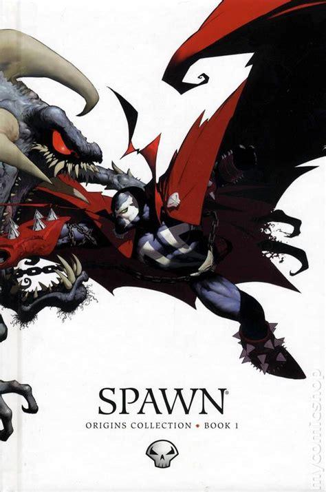 spawn origins volume 1 spawn origins collection spawn origins collection hc 2010 present image comic books