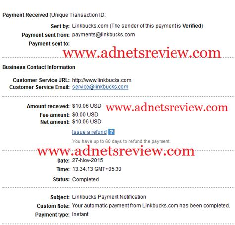 linkbucks review  payment proof ad nets review
