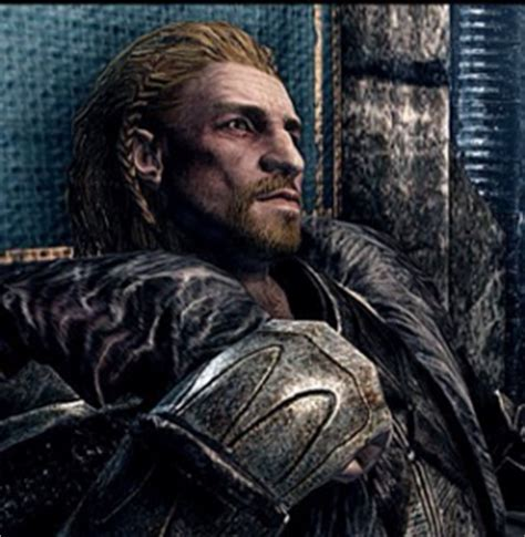 skyrim hot steward ulfric stormcloak