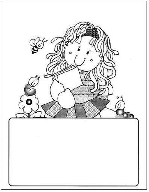 dibujo de preescolar para mi maestra mujer trabajadora dibujalia dibujos para colorear