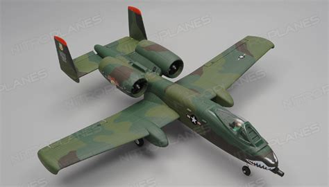 Promo Dynam A 10 Thunderbolt Ii With Retracts 2 4g Dy8933 avi 243 n dynam a 10 thunderbolt ii v2 brushless pnp