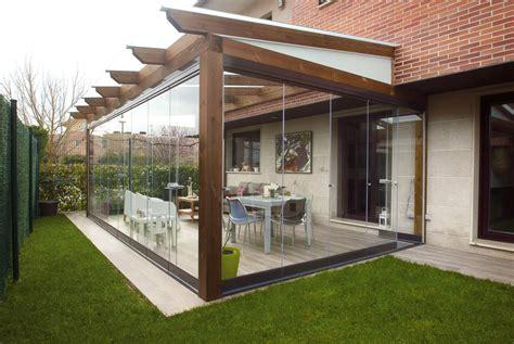 porche jardin proyectos echarri proyectos de jard 237 n cristal porches