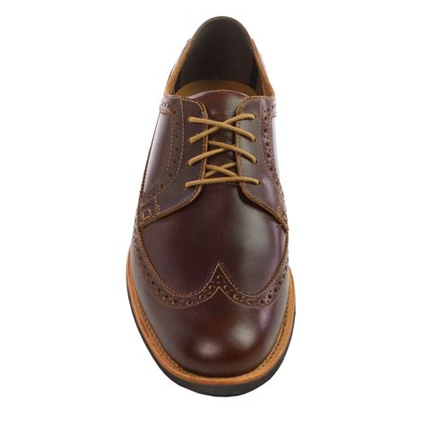 timberland earthkeepers oxford shoes timberland earthkeepers kempton brogue oxford shoes for