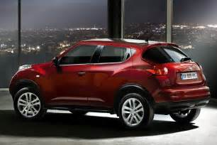 Nissan Dukes The Nissan Juke Car Models