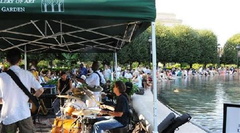 Jazz In The Gardens Dc by The 10 Best Restaurants Near National Gallery Of