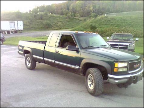how to learn about cars 1993 gmc 2500 parking system 1993 gmc sierra 2500 information and photos momentcar