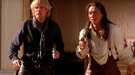 owen wilson and jackie chan 17 best images about film jackie shanghai noon on
