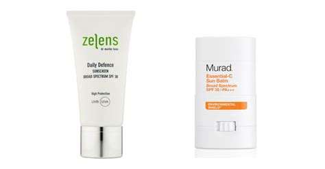 Zelens Daily Defense Sunblock the 10 best spf sunscreen products fighting fifty