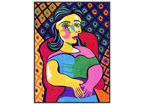 picasso paintings pdf ode to picasso mural projects for