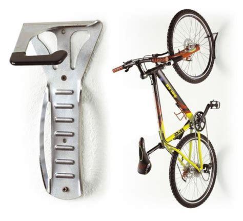 porta bici da parete porta bici a muro 187 gist