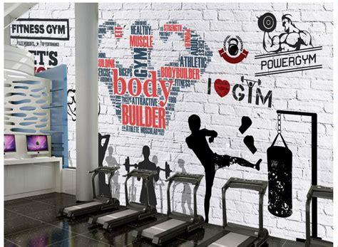 wallpaper for gym walls 3d photo wallpaper 3d murals wallpaper for walls 3 d gym