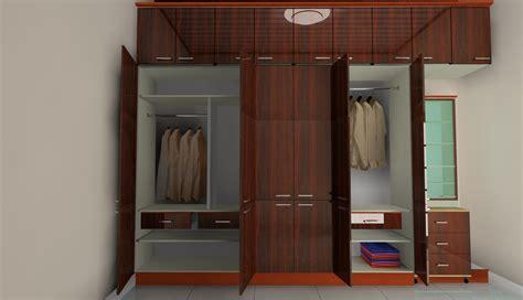 Modular Fitted Wardrobes by Modular Wardrobe Manufacturers In Bangalore