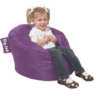 big joe kids bean bag chair walmart com