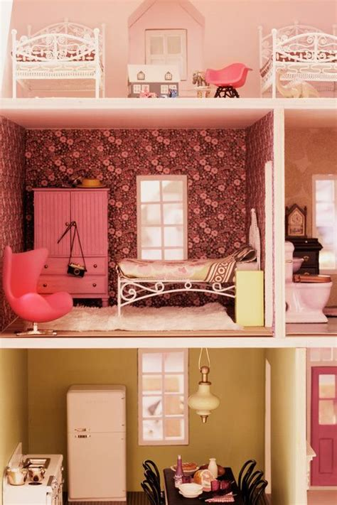 dollhouses 4 year olds furniture and dollhouses on