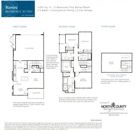 veridian homes floor plans new townhomes floor plans at triton square in san diego
