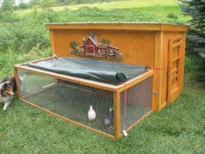 chicken coop designs make a chicken coop