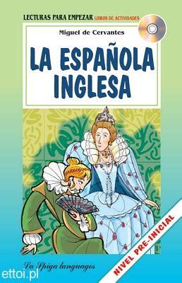 libro novelas ejemplares vol 1 la espa 241 ola inglesa cd audio 5 67 eur ettoibooks eu european language bookstore eli