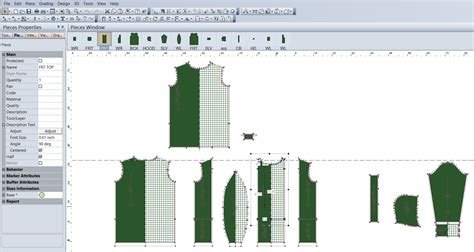 patternmaking and grading jobs jld studios new services digital patternmaking