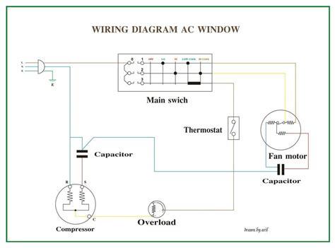 daikin air conditioning wiring diagram wiring diagram