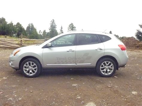 2005 Nissan Rogue by 2005 Nissan Rogue Autos Post