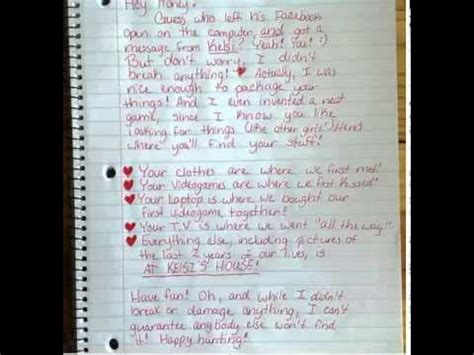 ultimate breakup letter breakup this might be the best breakup letter
