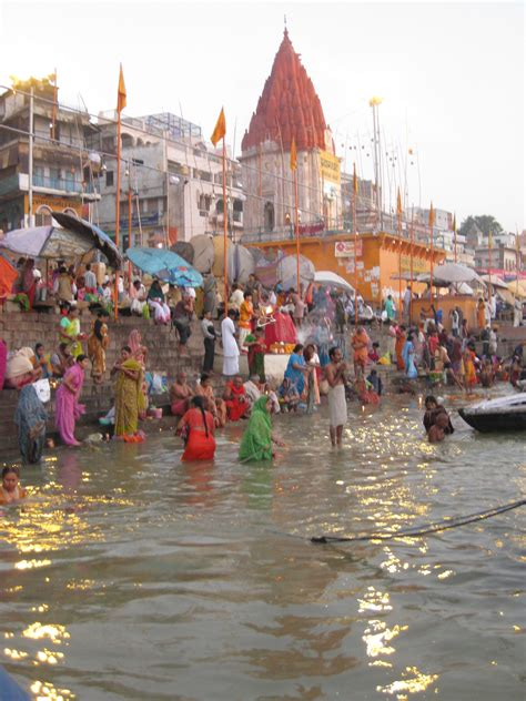 The Ganges River by The Ganges River By Tomsfoolery Publish With Glogster