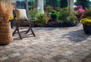 Outdoor Patio Pavers Beautify Your Backyard Without Breaking The Bank Install It Direct