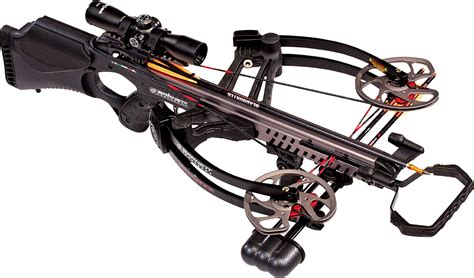 Cross Bow crossbows the ultimate guide